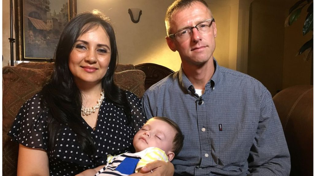 Madre vede il viso del neonato appena nato ed è sicura che c'è qualcosa che non va, dubita che non è sia suo figlio, dopo 9 mesi il test del Dna è sconvolgente