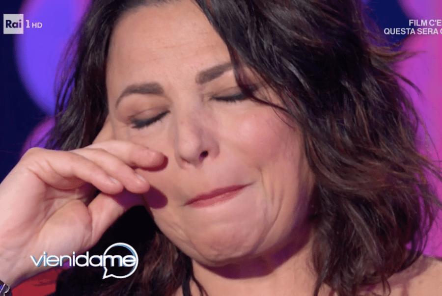 """Francesca Alotta vincitrice di Sanremo """"Per me anni difficili, ho perso un figlio e ora sto combattendo contro un male terribile"""""""