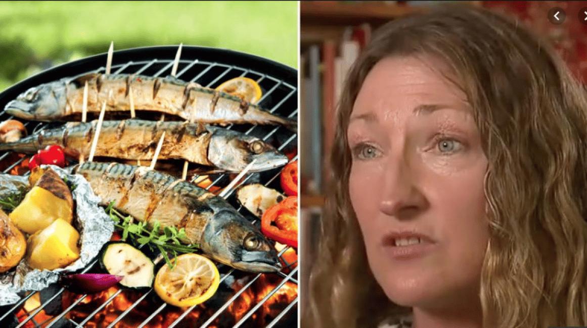E' vegana e non sopporta il barbecue dei vicini, lei gli fa causa e loro organizzano un gruppo su facebook per una mega grigliata fuori dalla sua casa