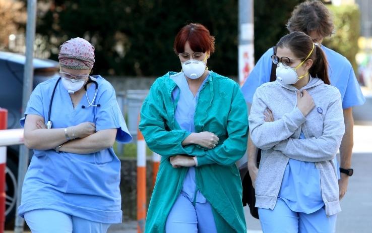 """Coronavirus, per Hans Kluge direttore dell'Organizzazione mondiale della Sanità, i contagi in Italia sono un """"Mistero"""""""