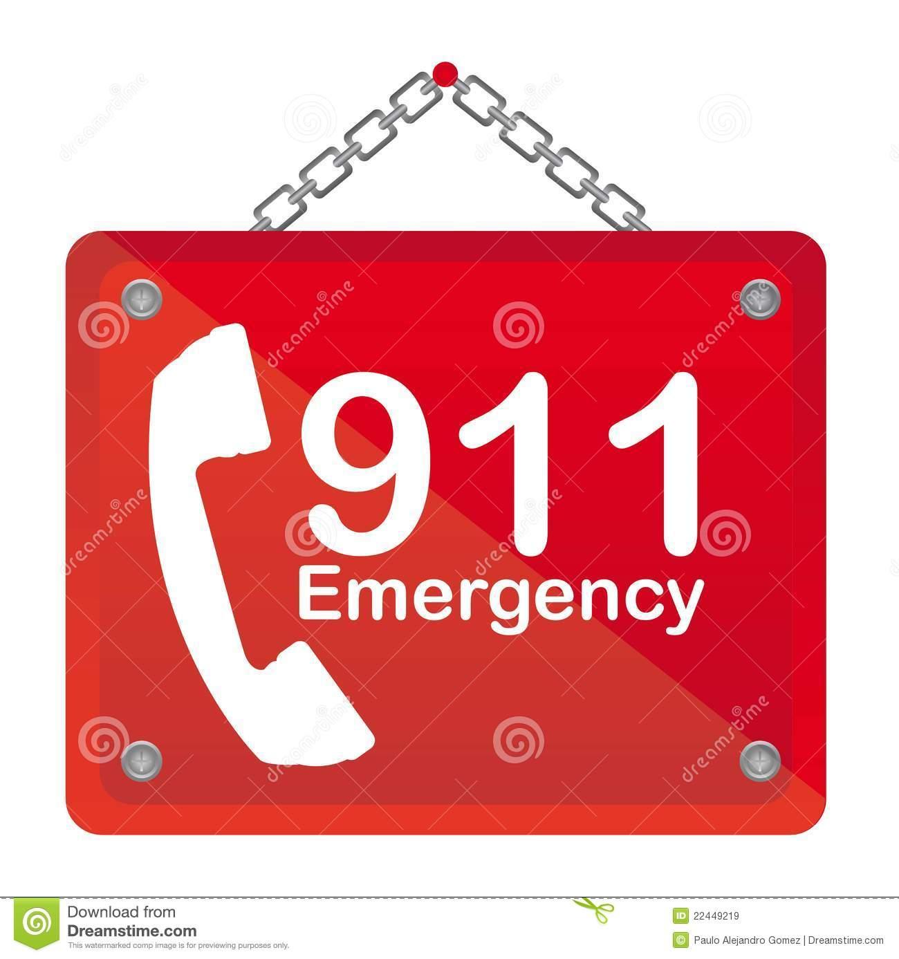 Chiama il 911 per chiedere aiuto ma non può parlare, l'operatore capisce il perchè e manda subito la polizia a salvarla