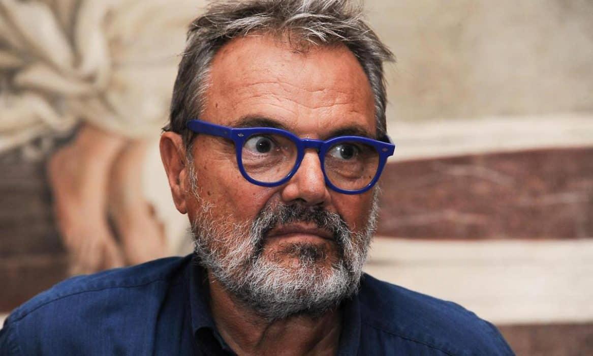 """Salvini replica al fotografo Oliviero Toscani """"Devo sparire? Ma lui ci è ci fa?"""""""