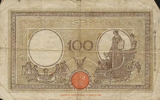 Deposita 596 lire e 70 centesimi in un libretto a risparmio nel 1942, dopo 70 anni il nipote incassa 400 mila euro