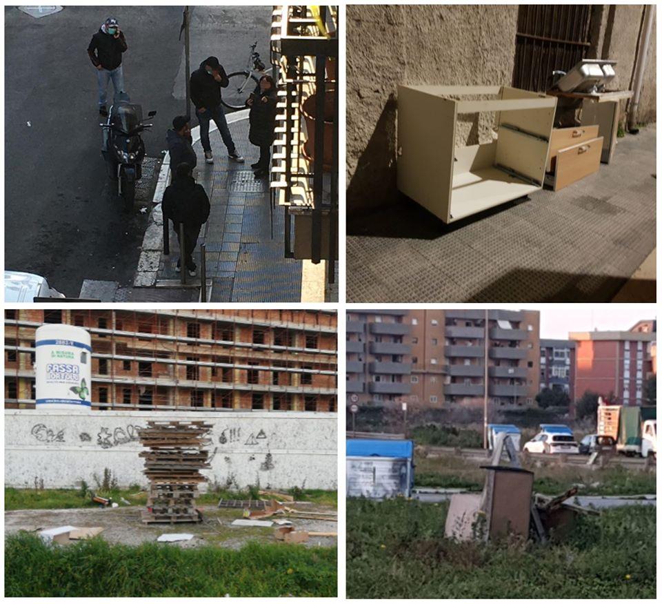 """Emergenza Coronavirus a Bari, Decaro durissimo """"In queste immagini c'è la dimostrazione dell'irresponsabilità di alcuni cittadini baresi"""""""