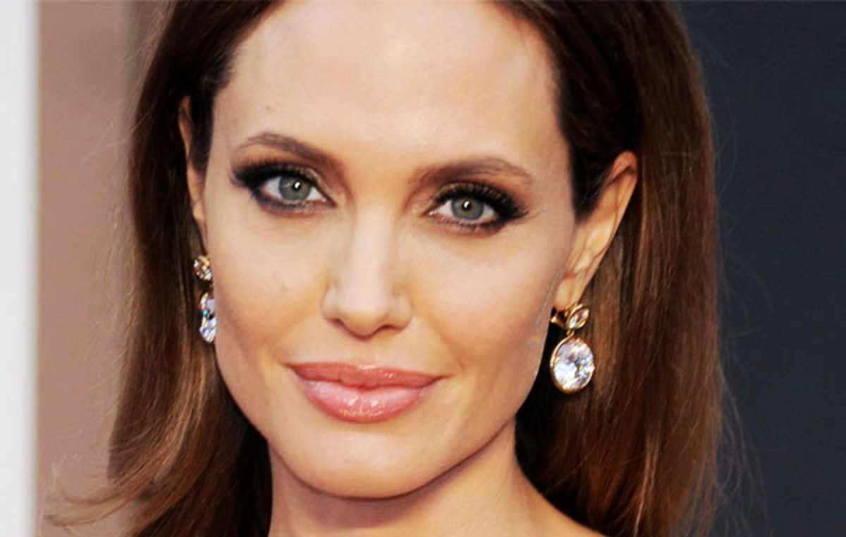 Angelina Jolie non appare in pubblico da mesi, il motivo spiegato da lei
