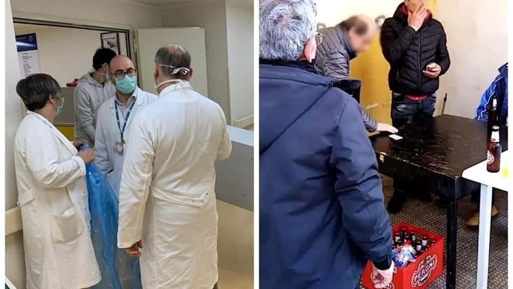 """Coronavirus a Bari, il duro post di Decaro contro i baresi irresponsabili """"Invece di incontravi a bere la birra e giocare a carte dovete restare a casa"""""""