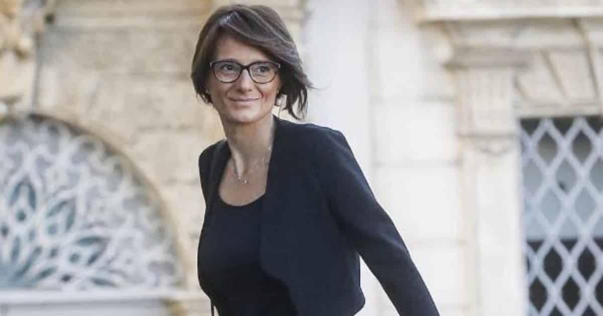 """Emergenza Covid-19, Elena Bonetti, Ministra per le Pari Opportunità Elena Bonetti, """"Bisogna consentire ai bambini di uscire"""""""