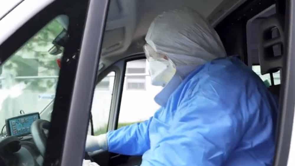 Corona Virus in Puglia, muore un uomo di soli 43 anni, era ricoverato nel reparto di rianimazione