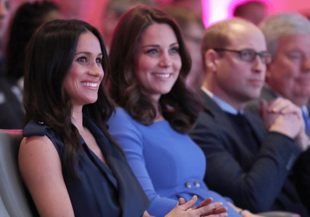 Kate Middleton e Meghan Markle non si nascondono più, è odio reciproco