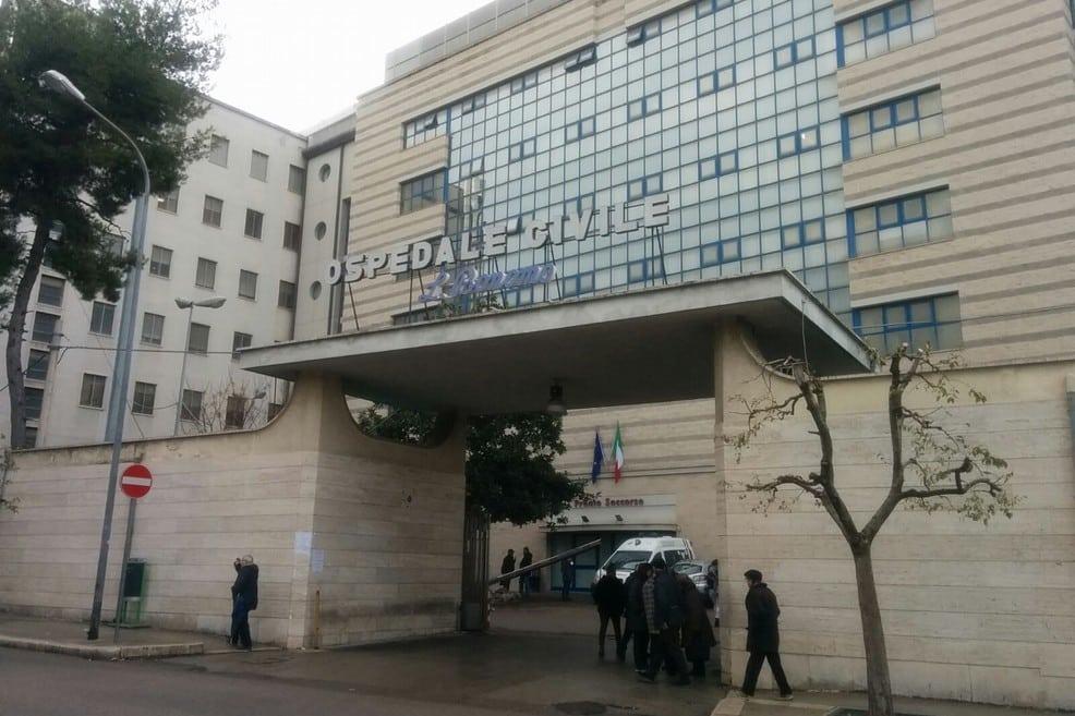 """Emergenza Coronavirus, a Andria positivo primario pediatria ospedale """"Lorenzo Bonomo"""" i piccoli pazienti trasferiti tutti all'ospedale di Barletta"""