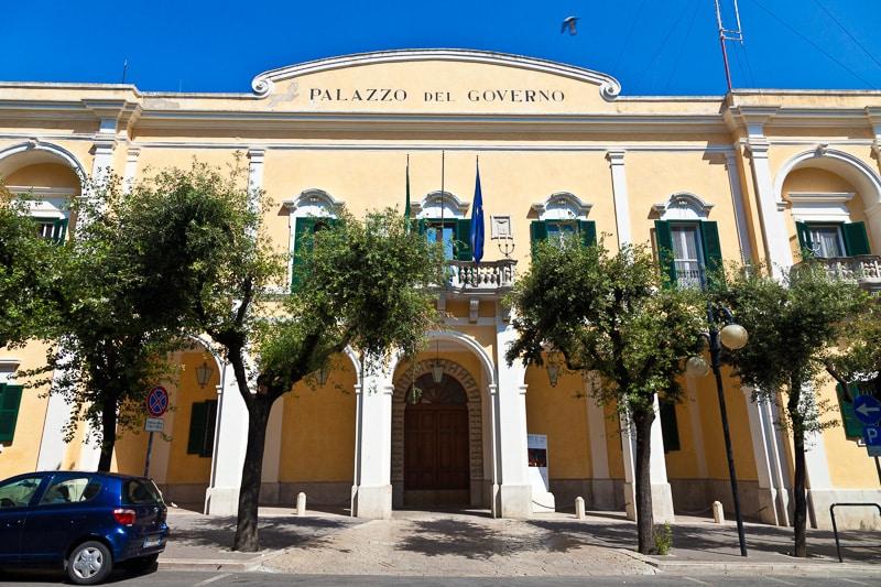 Ultim'ora, Coronavirus a Matera, risultato positivo Rinaldo Argentieri il prefetto delle città dei Sassi