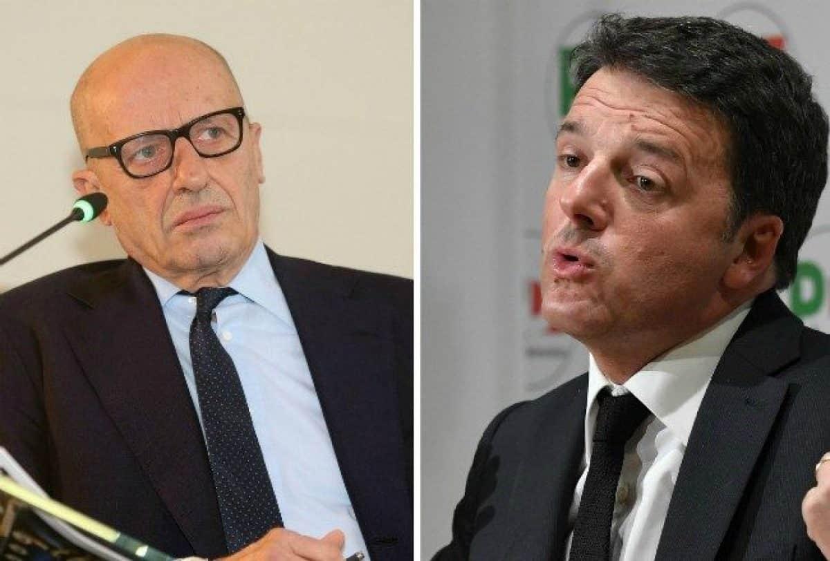 """Emergenza Covid-19, Sallusti a Renzi dopo proposta di riaprire scuole e fabbriche, """"Perché non fai da cavia tu e tua moglie"""""""