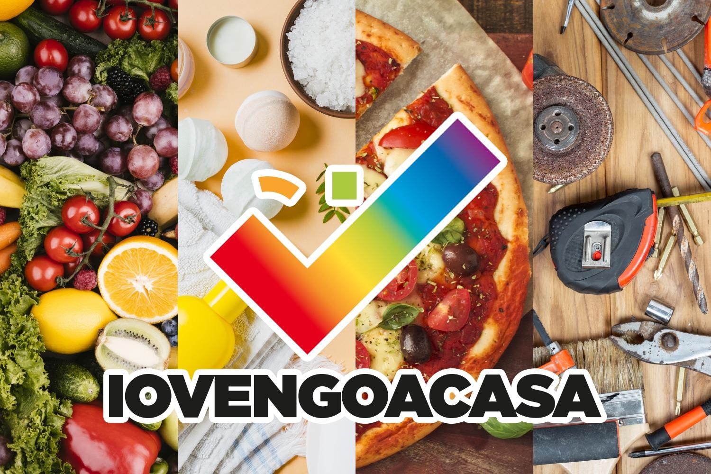 Coronavirus, in Puglia nasce l'app 'Io vengo a casa', tantissimi negozi consegnano a domicilio
