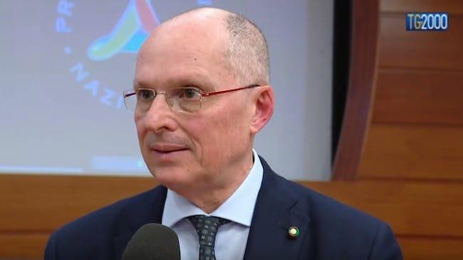 """Coronavirus, l'epidemiologo Walter Ricciardi dell'Oms """"I tempi dell'emergenza, le prossime due settimane saranno decisive per l'Italia"""""""