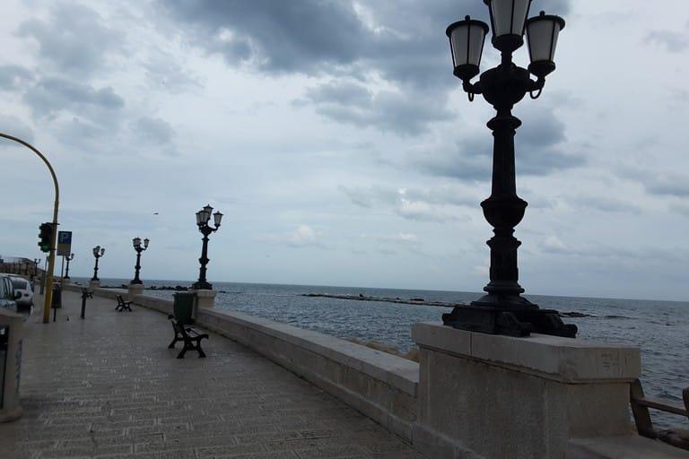 Allerta meteo Gialla in Puglia, torna la pioggia in tutta la regione miglioramento del tempo da venerdì