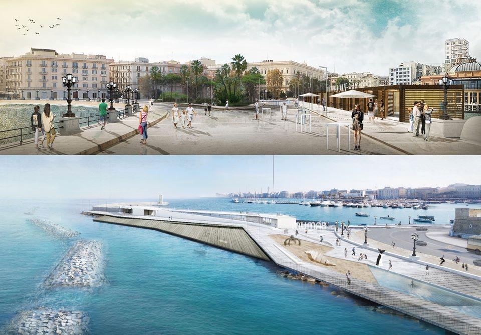 """Bari, il post Covid-19 secondo Decaro """"Ecco come immagino cambierà la nostra città"""""""