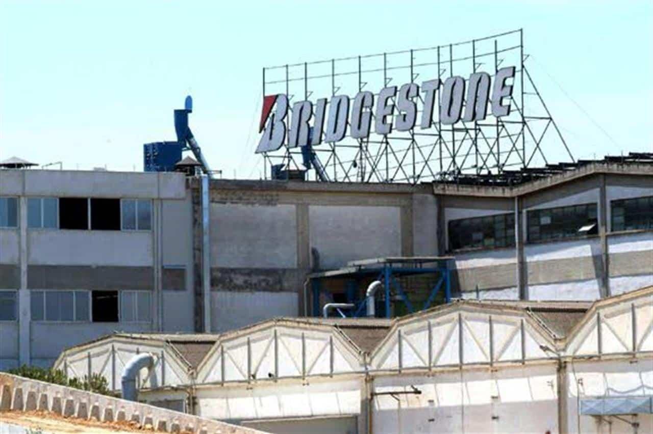 """CoVID-19 fase 2, a Bari riapre la Bridgestone, la dirigenza nipponica dell'azienda """"non possiamo più aspettare"""""""