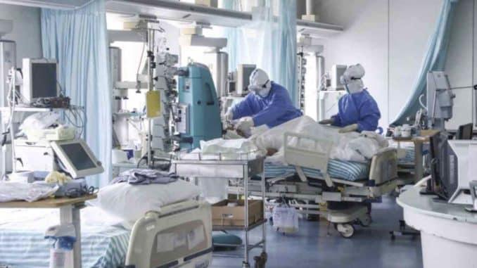 """Emergenza COVID-19, 38enne esce dalla terapia intensiva e racconta """"E' stata la prova più dura affrontata nella mia vita"""""""