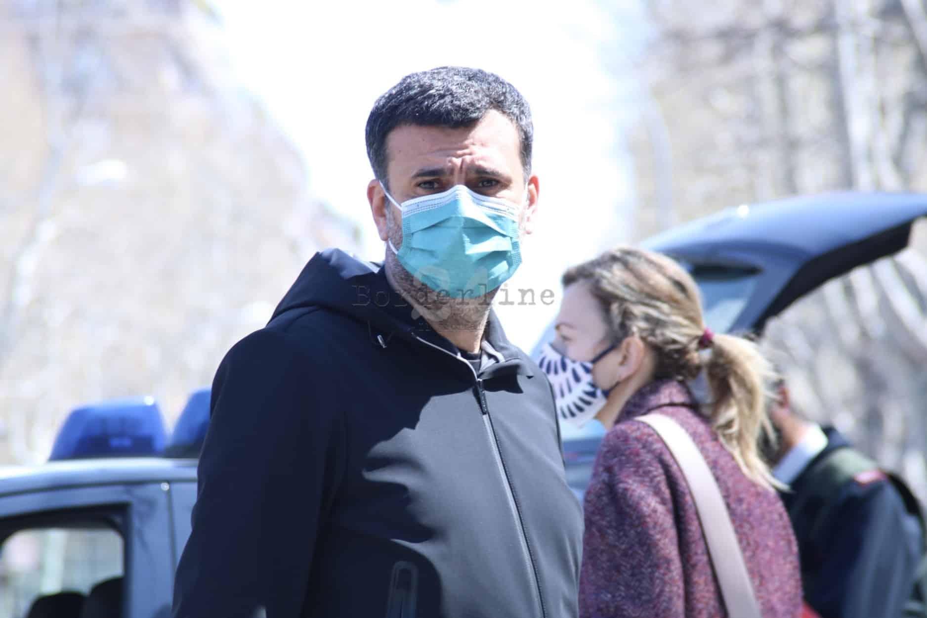 """Coronavirus Bari, Decaro: """"Sono stanco, il governo dice una cosa e i governatori ne fanno un'altra"""""""