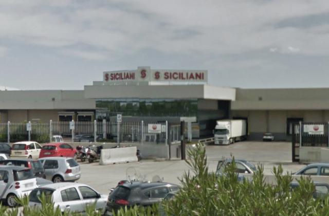 Emergenza Covid-19, focolaio alla Siciliani Carni, sono 7 i dipendenti positivi di Bari di cui 1 a Ceglie e 1 a Santo Spirito