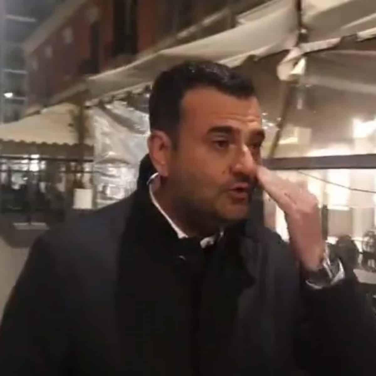 """Coronavirus Bari, il sindaco De Caro lancia una proposta per Pasquetta, """" organizziamola sul balcone, dove decidiamo insieme cosa cucinare e cosa mangiare """","""