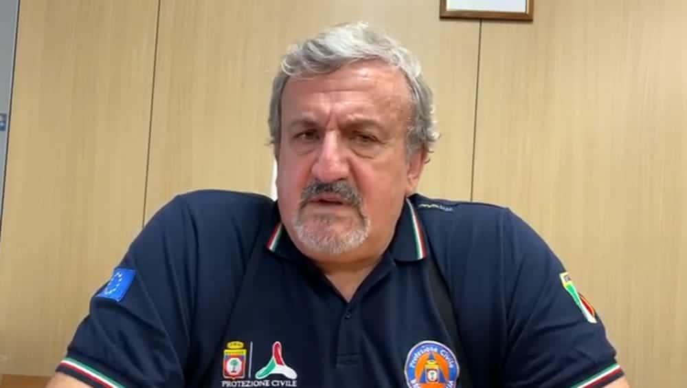 """Emiliano su emergenza COVID-19 ,  """"La Puglia non si può permettere un altro lockdown, il danno all'economia sarebbe devastante"""""""