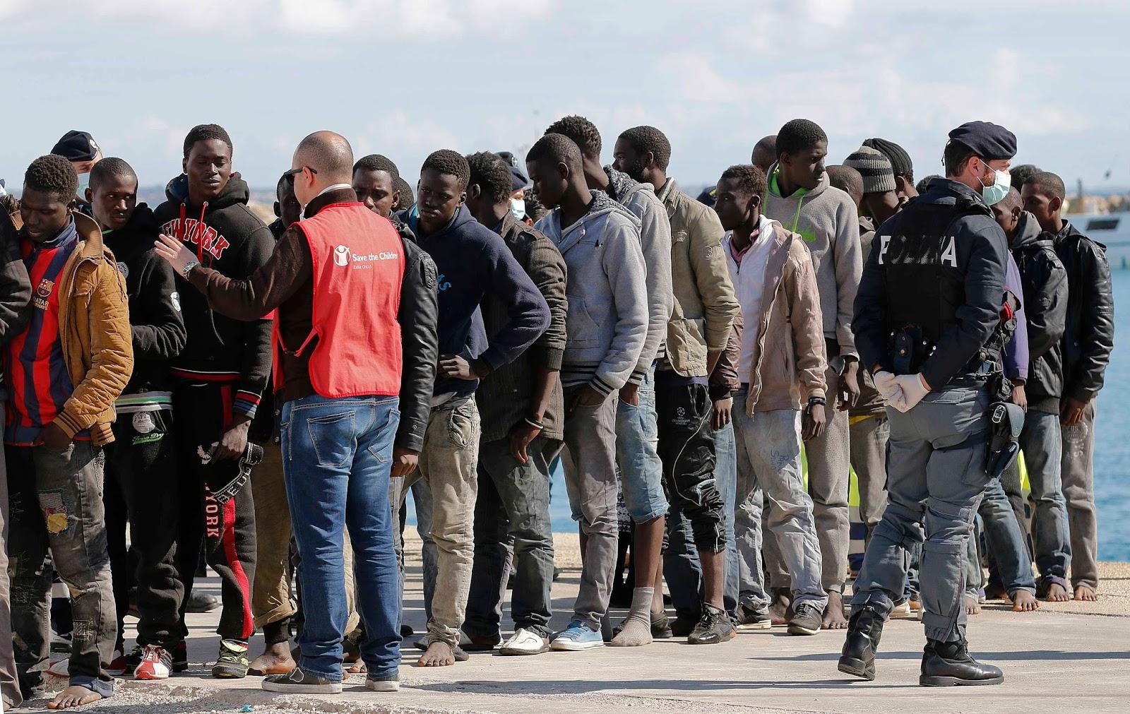 Emergenza Covid-19, Prefettura di Bari alla ricerca di strutture alberghiere per alloggiare i migranti, offerti 26,35 euro al giorno