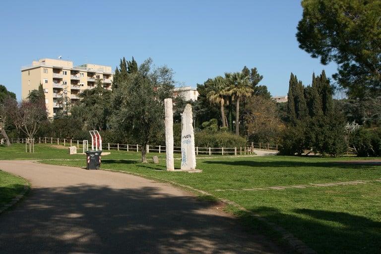 Emergenza Covid-19, dal 4 maggio a Bari riaprono parco 2 Giugno e la pineta di San Francesco ma con alcuni importanti divieti