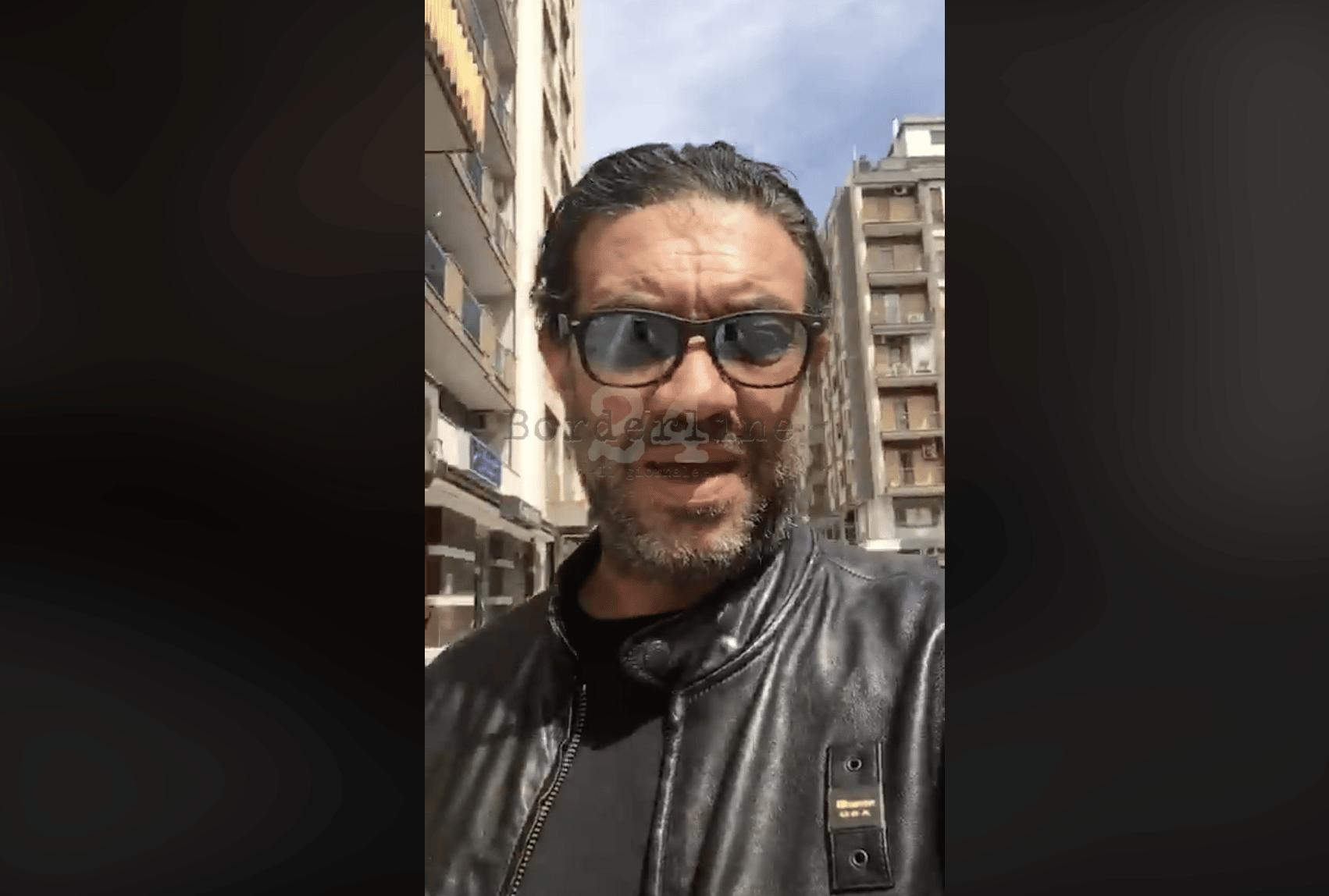 """Coronavirus Bari, un commerciante di Via Argiro chiede a Decaro: """"Da 60 giorni tante belle parole ma niente fatti, aiutaci"""" – VIDEO"""