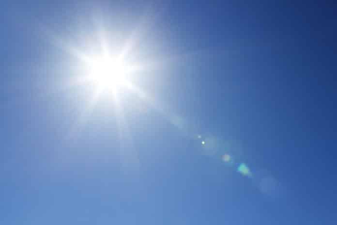 Meteo Puglia, le temperature tornano a salire, sarò un caldo estivo nel weekend