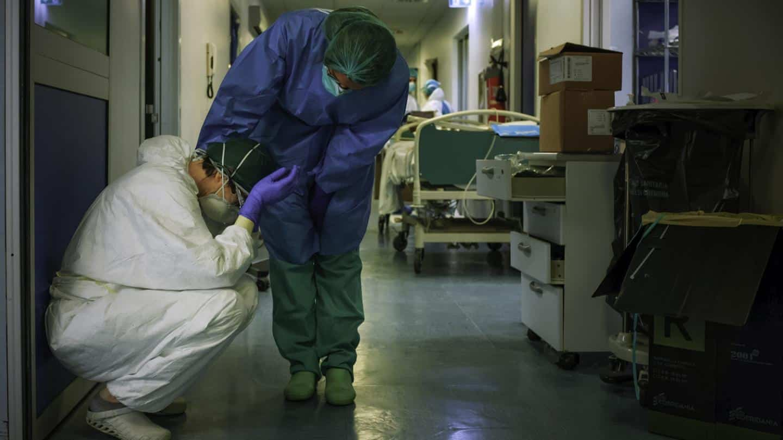 """Emergenza Covid-19,  da 10 giorni 0 contagi gravi in Puglia, il """"nemico"""" si è indebolito, Lopalco """"Ma la guerra non è finita"""""""