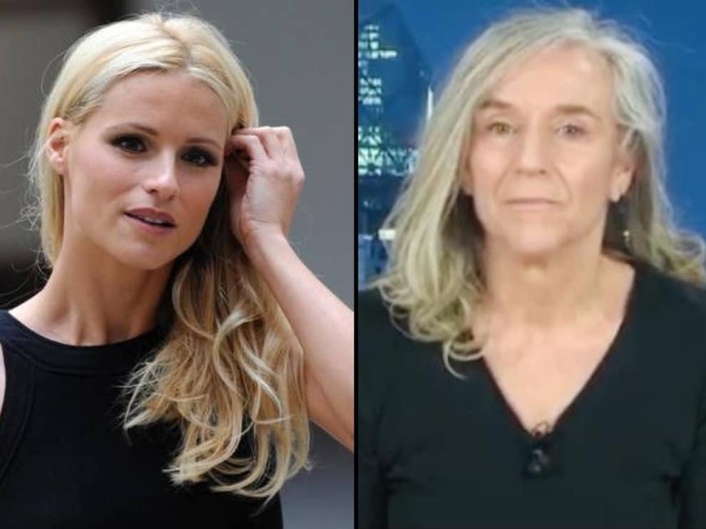 Striscia la notizia, Michelle Hunziker e l'attacco alla giornalista Giovanna Botteri per il suo look, ma la Hunziker non era a difesa delle donne? Commenta la Botteri e risponde Striscia