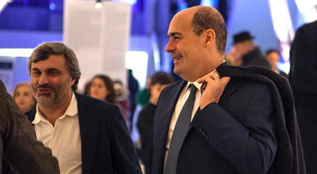 Coronavirus, il capo di gabinetto di Zingaretti alla Regione Lazio per il primo maggio ha fatto una grigliata fuori casa, multato Albino Ruberti