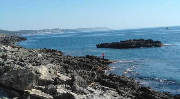 Puglia tragico epilogo, trovato morto il sub 28 enne disperso ieri durante una battuta di pesca