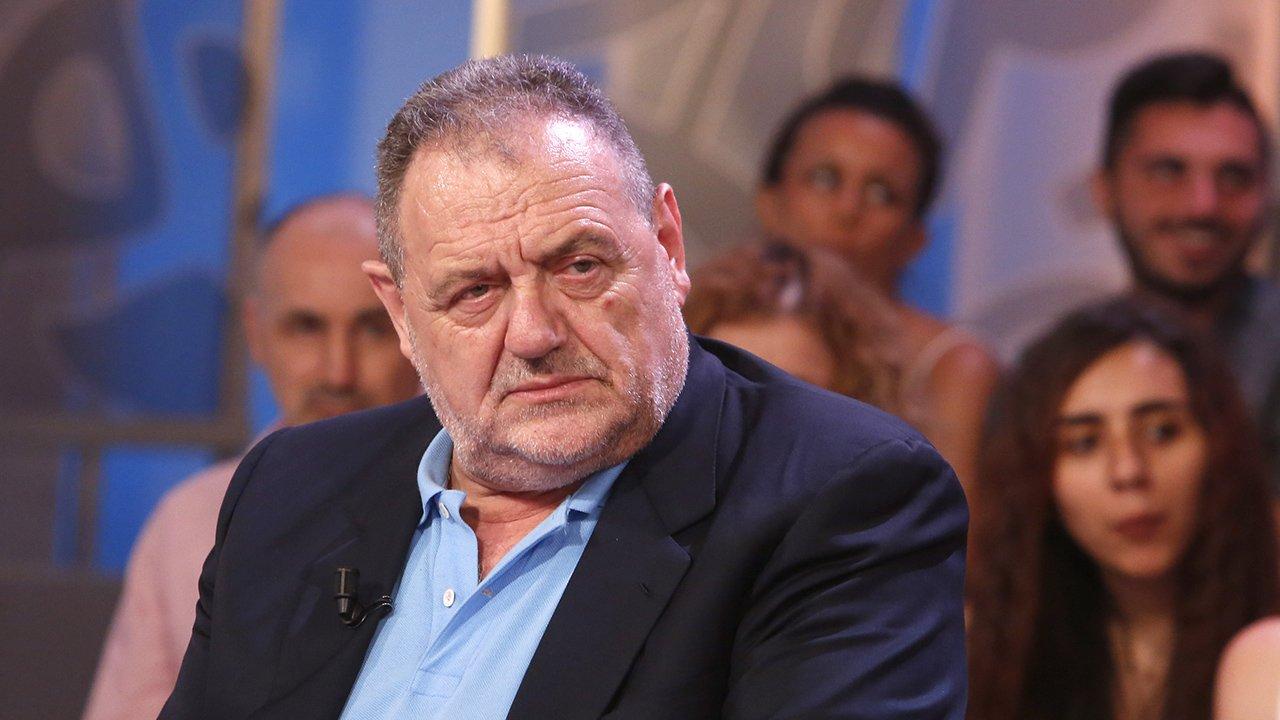 Volano parole grosse tra lo chef Vissani e Pierluigi Lopalco: «Chi è il cogl*** che decide le regole »