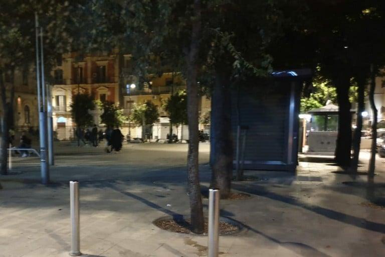 Bari, violenta rissa al quartiere Libertà, si sono fronteggiati due gruppi di ragazzini, uno di loro è stato accoltellato