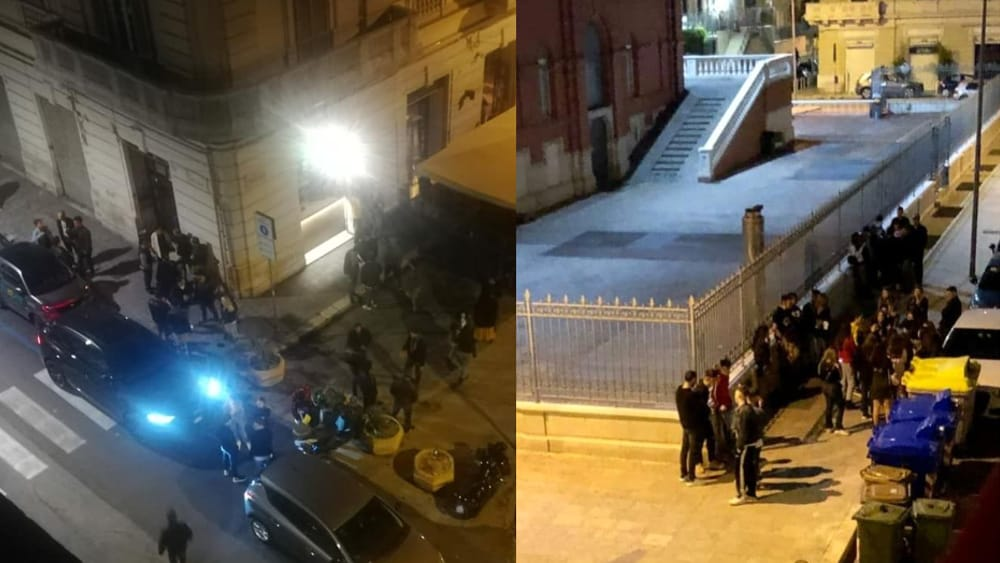 """Emergenza Covid-19 a Bari,  Lopalco """"Il virus non è un'invenzione, gli effetti della movida li vedremo a metà giugno"""""""