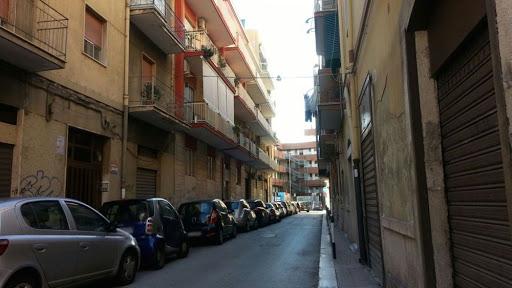 Bari Carrassi, oggi 14 maggio sparatoria in pieno giorno