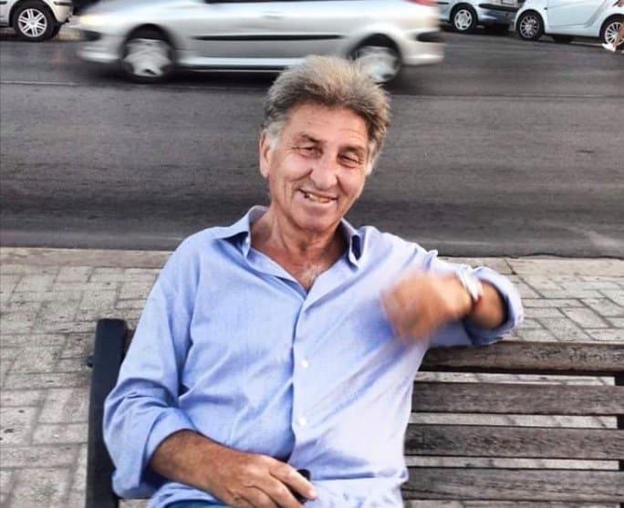 Bari piange Gigi Frisini storico opinionista sportivo, bandiera del calcio biancorosso