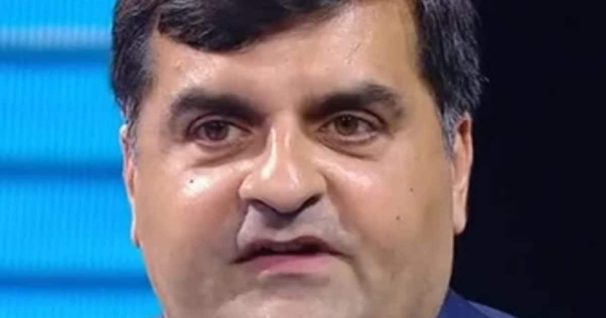"""Bruno Vespa ospita a Porta a Porta Luca Palamara e non usa mezzi termini """"come fa un leghista ad andare sereno davanti a un magistrato?"""""""