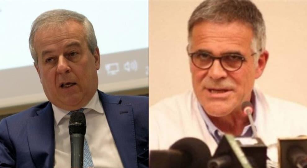 """Coronavirus, Zangrillo: """"Il coronavirus è clinicamente morto"""", Locatelli: """"Questa dichiarazione è sconcertante, il virus circola ancora"""""""
