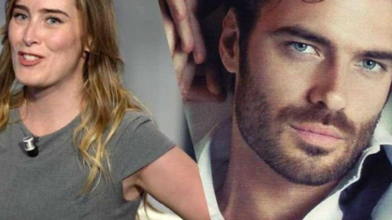 """Maria Elena Boschi bacia Giulio Berruti e il fotografo fa una rivelazione: """"Questi personaggi sanno…"""""""