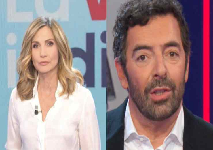 """Lorella Cuccarini """"Matano ego sfrenato e maschilista"""", la redazione femminile de Vita in diretta """"Cara Lorella, ora parliamo noi"""""""