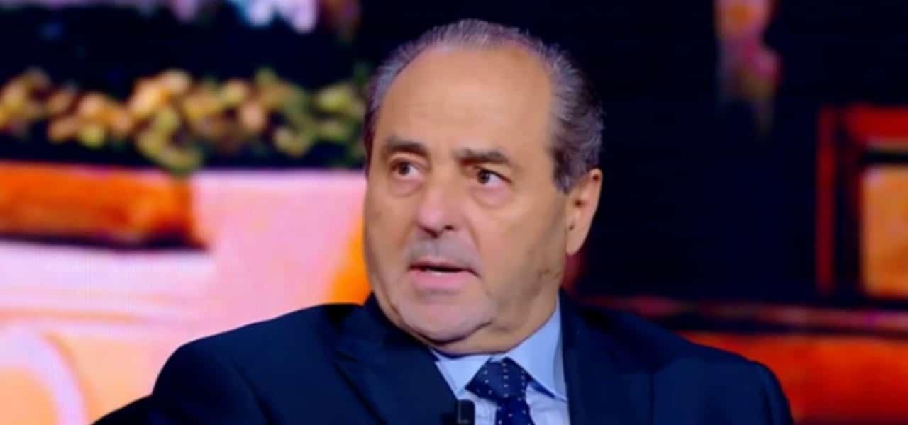 """Nicola Porro Quarta Repubblica, Antonio Di Pietro a proposito di Palamara: """"Ci sono due modi per fermare un magistrato"""", spiega quali sono e Porro sbianca"""