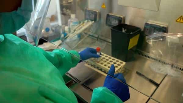 Coronavirus Bari, secondo tampone per infermiera del Di Venere, il risultato è negativo