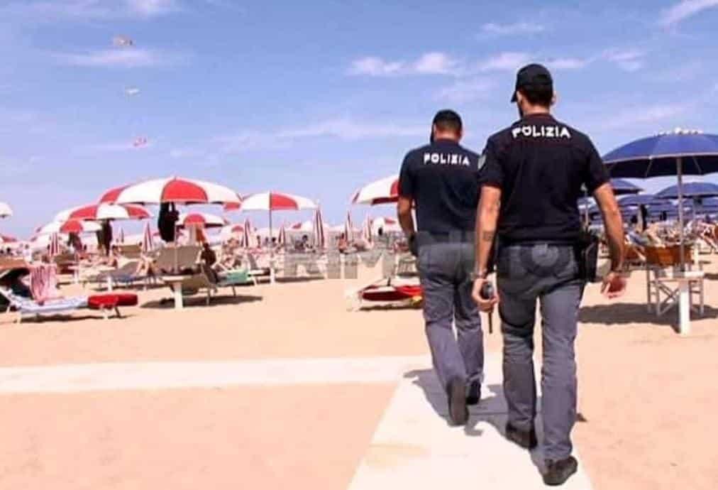 Puglia terrore in spiaggia, bimbo di sette anni scompare nel nulla, dopo ore trovato a due chilometri di distanza