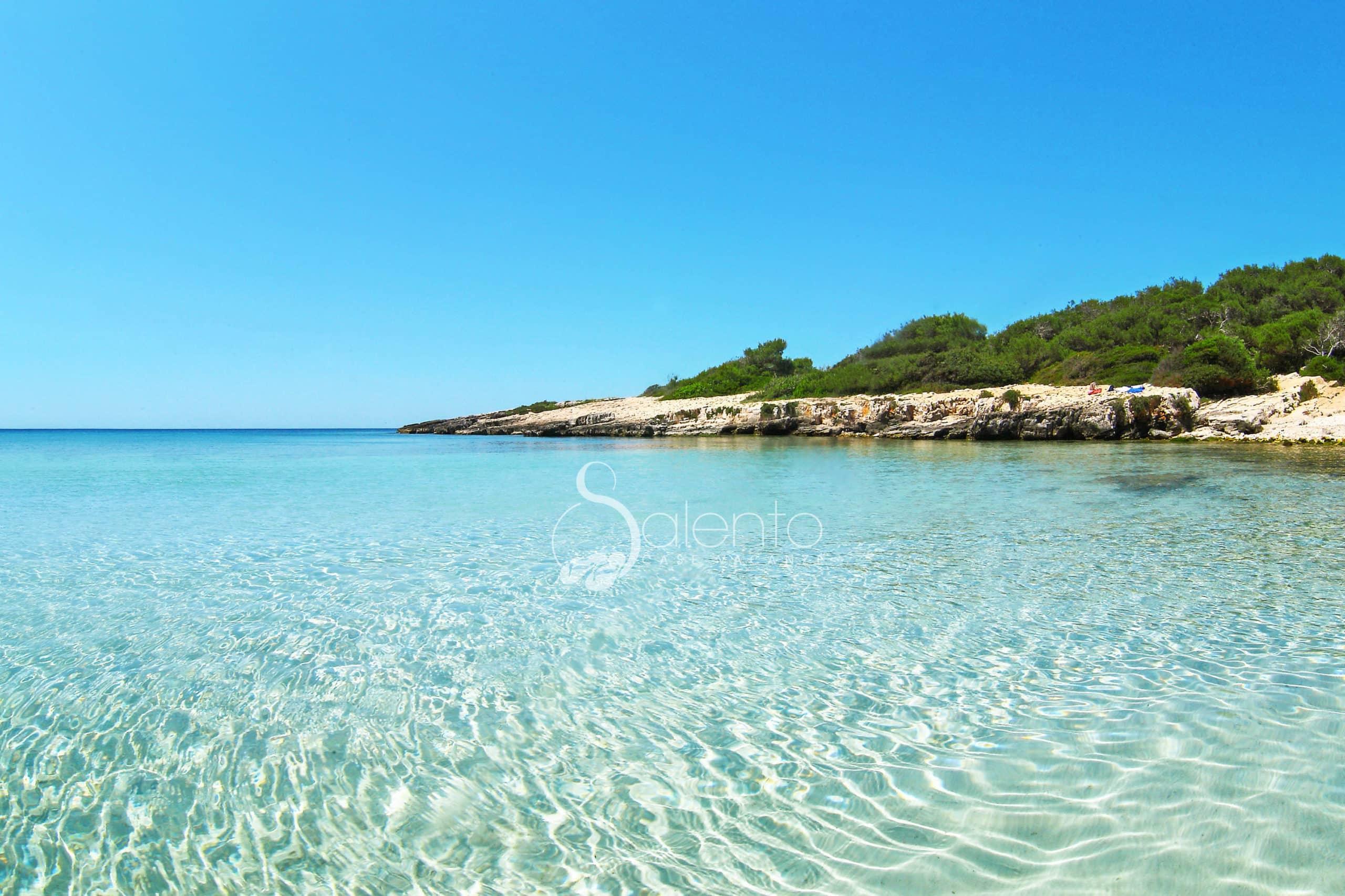 Puglia, il mare è nella categoria eccellente, però c'è anche un allarme