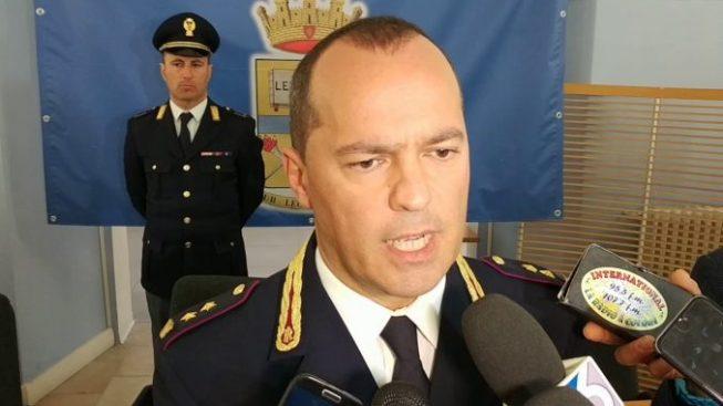 Puglia, commissario di polizia ha tentato il suicidio, lo aspettavano in Tribunale