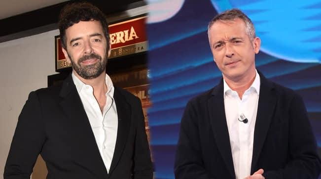 Pierluigi Diaco, ho litigato con Alberto Matano per la Cuccarini, vi spiego cosa è accaduto