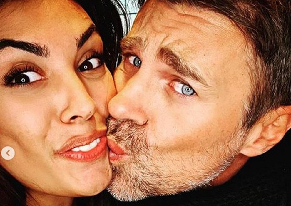 Fabio Fulco annuncia di voler sposare Veronica ma parla sempre di Cristina Chiabotto